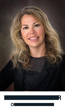 Lauren Wisecarver Office Administrator