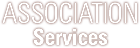 Association Services